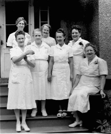 1939 | Bethany Retirement Living