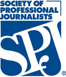 Logo: SPJ