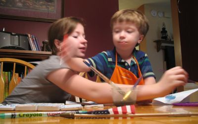 How Do I Define Success in Home Schooling?