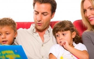 Calming Your Fears about Homeschooling