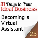 Becoming a Virtual Assistant