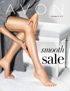 Avon Smooth Sale Flyer C14-15 2015