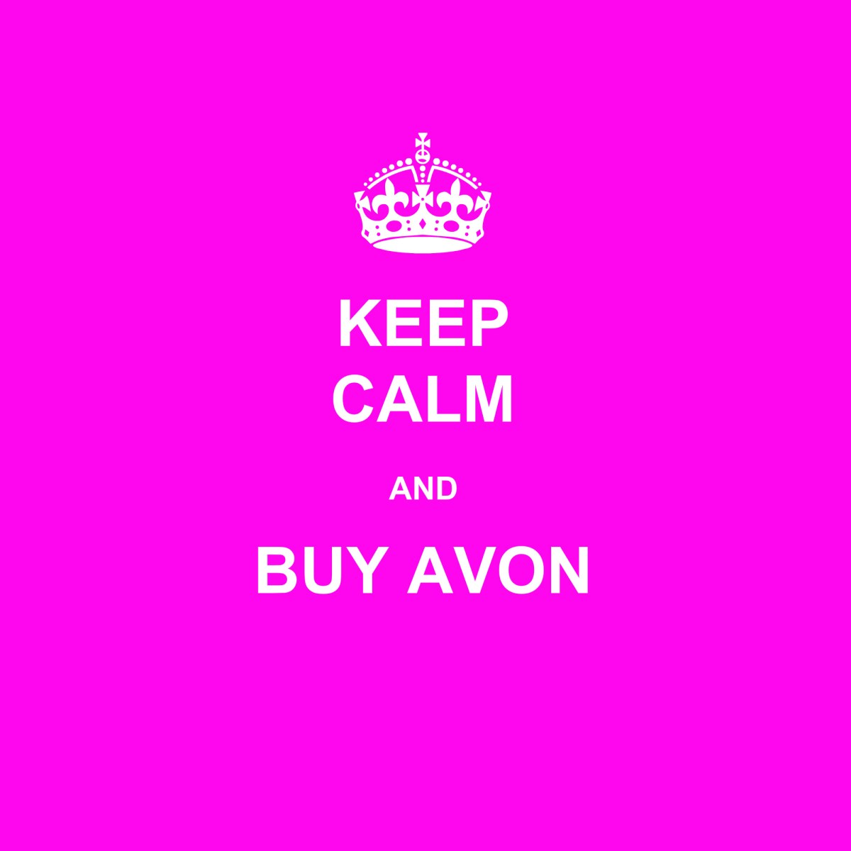 Reasons to Buy Avon Online
