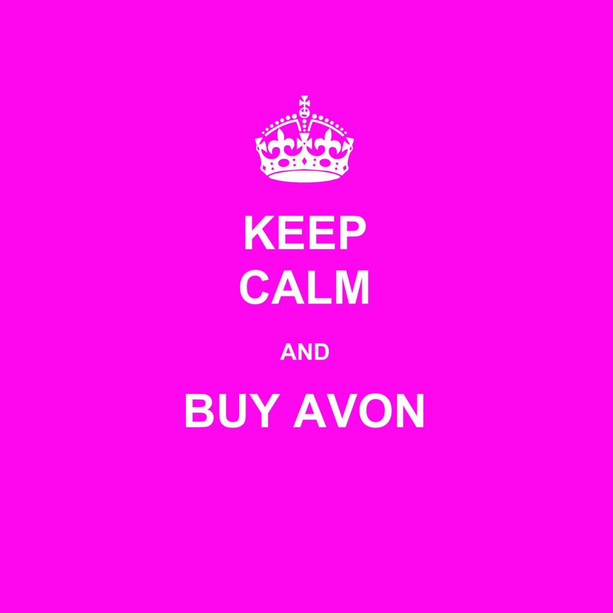 Reasons to Buy Avon Online