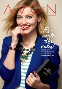 Avon Campaign 18 2015 Online Brochure