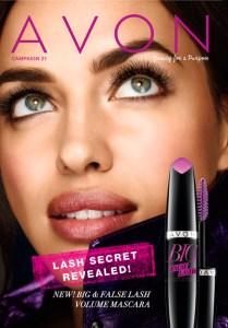 Avon Campaign 21 2015