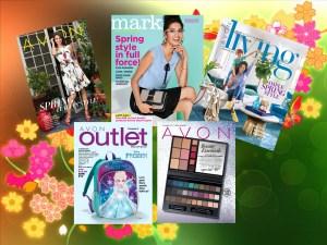 Avon Campaign 8 2017 Brochures