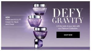 Avon Anew Platinum Firm and Sculpt