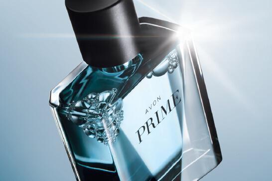 Avon Prime Cologne