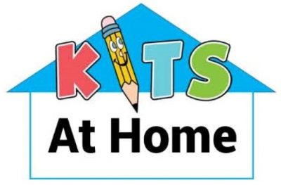 Logo for KITS at Home