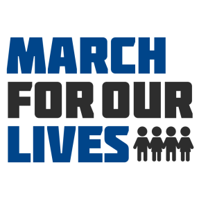 march for our lives logo