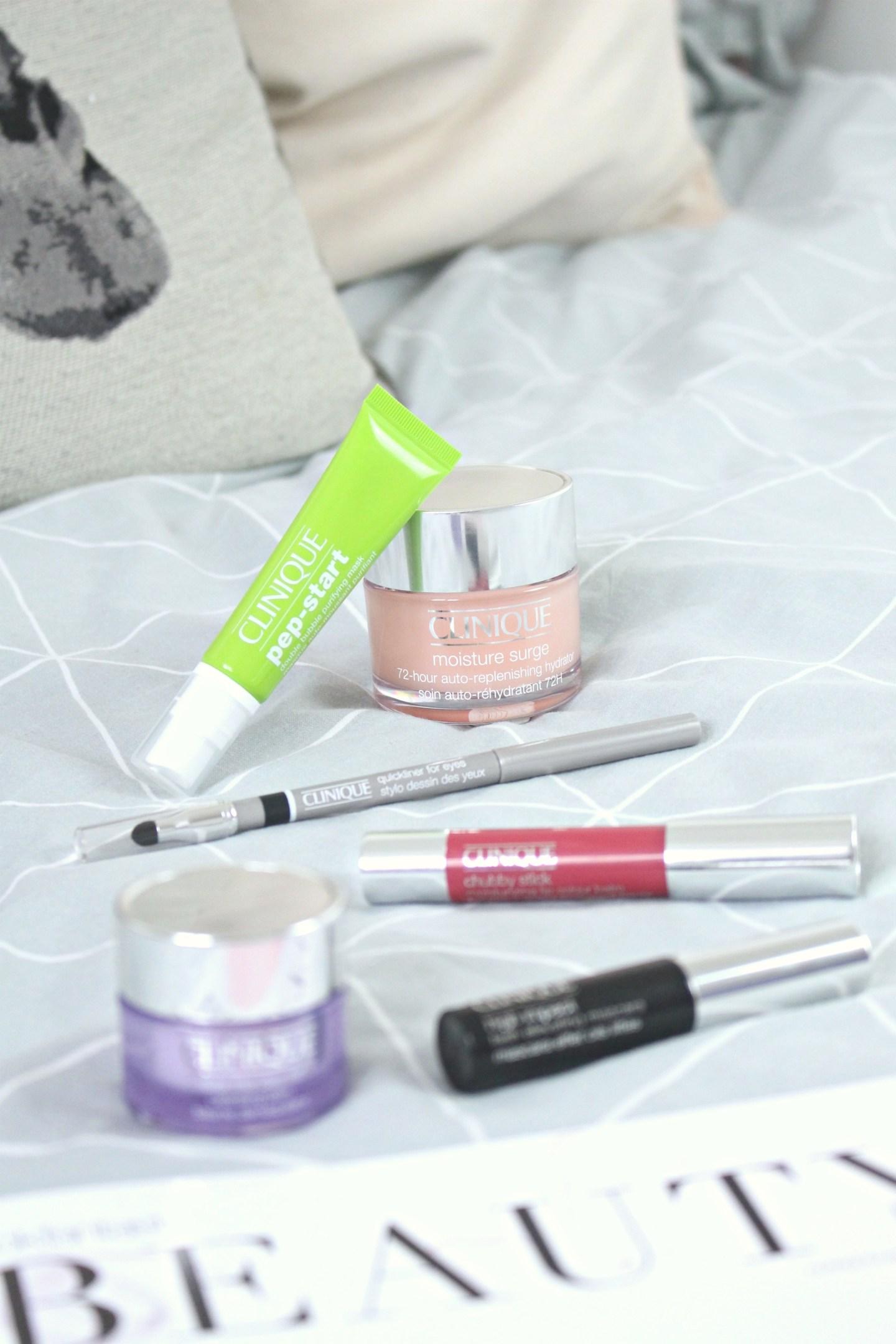LookFantastic x Clinique Beauty Box