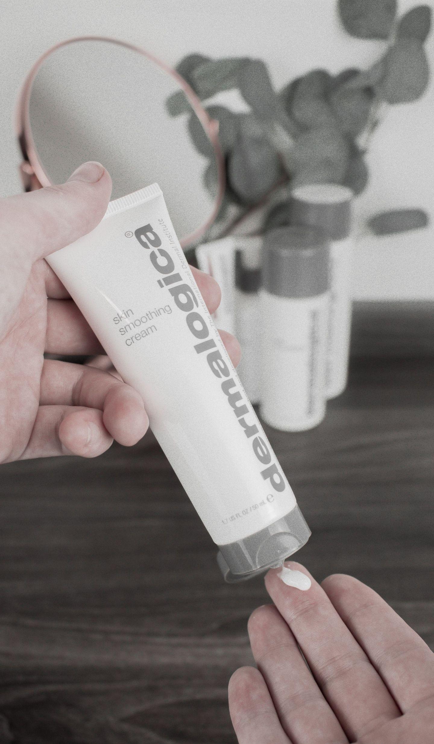 Dermalogica Skincare Routine Skin Smoothing Cream