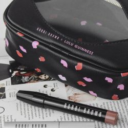 BobbiBrown x Lulu Guinness