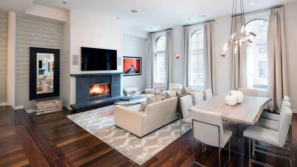 Bethenny Frankel: How to make home decor look expensive—on a budget