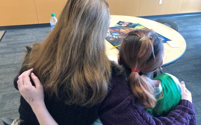 Lynden Middle School – January 2020