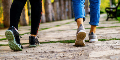 """Mentoring is a multi-year """"walk-a-long"""""""