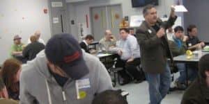 TechCamp Memphis