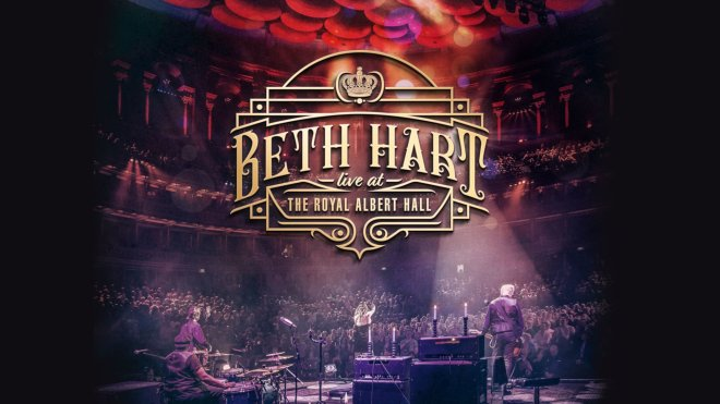 Image result for Beth Hart – Live At The Royal Albert Hall