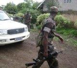 Africa-soldier