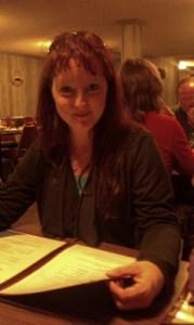 My precious sis Maria
