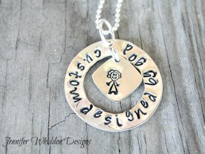 Custom Designed by God Necklace