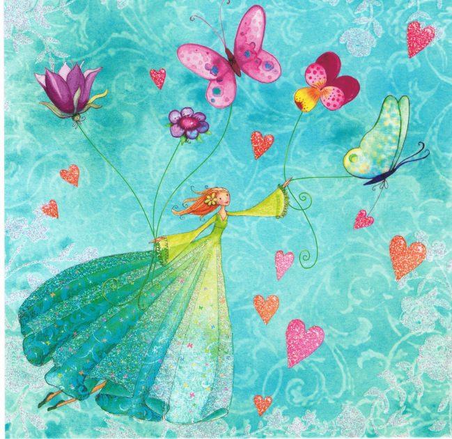 Beth-Butterflies-Flowers