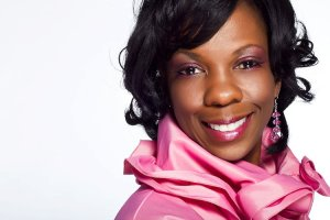 Co-Pastor/Speaker Timeko L. Whitaker