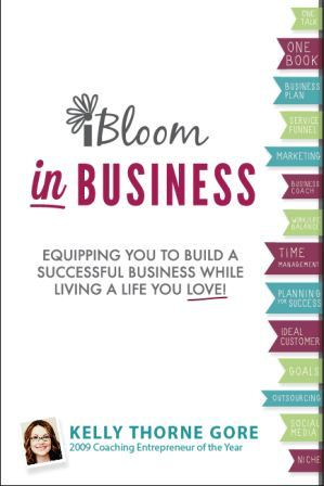 ibloom in Business cover
