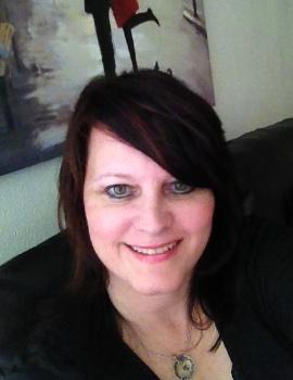 Beth Jonees, International Speaker/Author