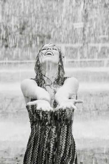 Rain - Image Resource: Pinterest