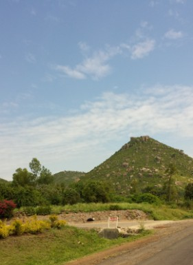 Kenya Mountains