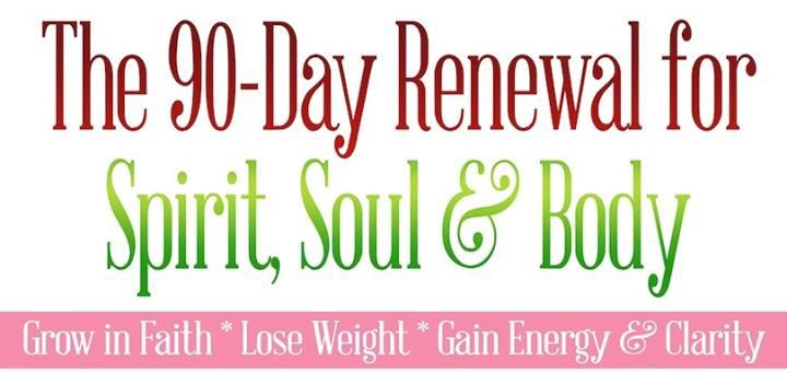 90-Day Renewal Program