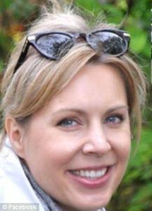 Beautiful Jennifer Huston
