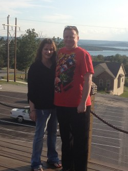 Beth & Ray Jones
