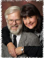 Roger and Laureen Traver