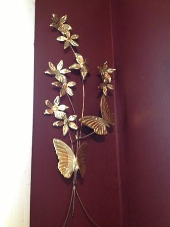 brass-butterflies
