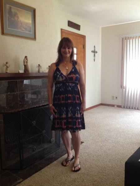 Beth Jones, International Speaker/Author Storm Tossed Launch
