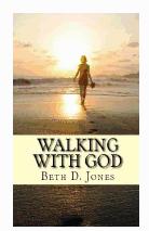 Walking With God - Amazon Best Seller eBook