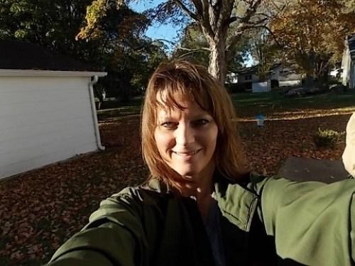 Me in fall