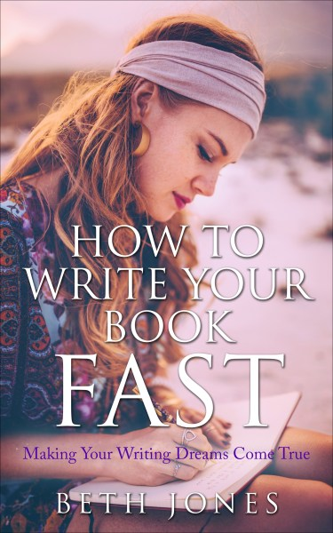 10 Ways to Write a Quality Book Quickly