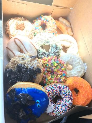 Hurts Doughnuts