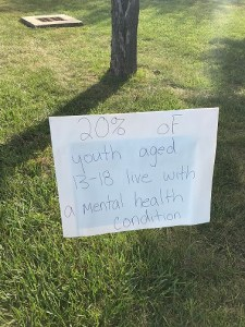 teens with mental illness