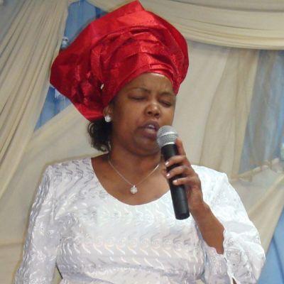 Apostle Catherine Nairobi, Kenya