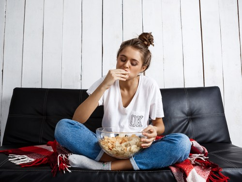 Couch potato Image: http://www.besthealthmag.ca/best-eats/healthy-eating/healthy-eating-athletes/view-all/
