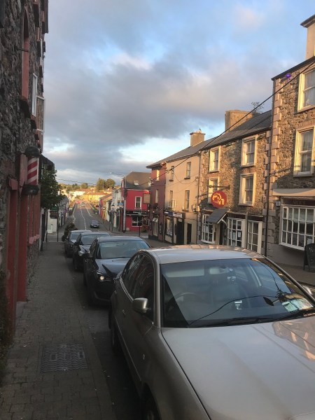 Quaint town of Killorglin