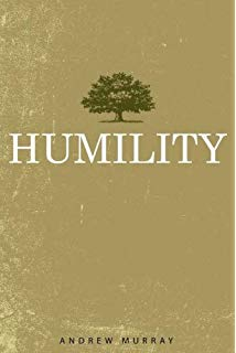 Humility book