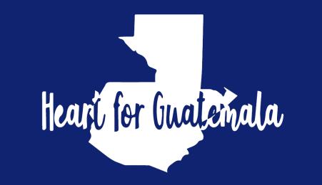 Heart for Guatemala logo