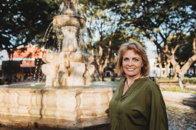Kim Rogers, Heart for Guatemala