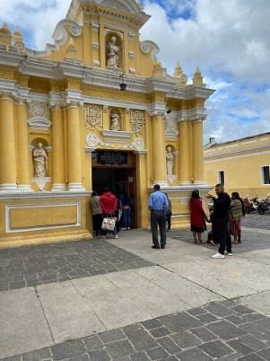 San Juan de Dios Convent